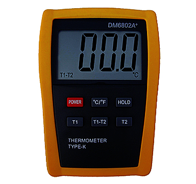 Contact Digital Thermometer