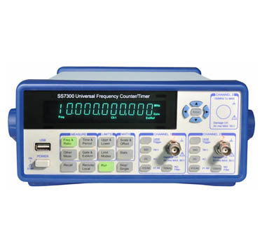 Counter&Timer&Analyzer