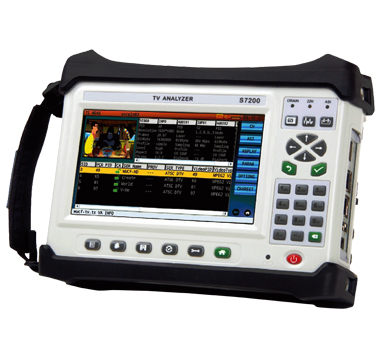 CATV Signal Analyzer