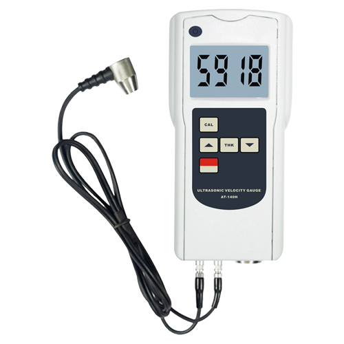 Ultrasonic Velocity Gauge